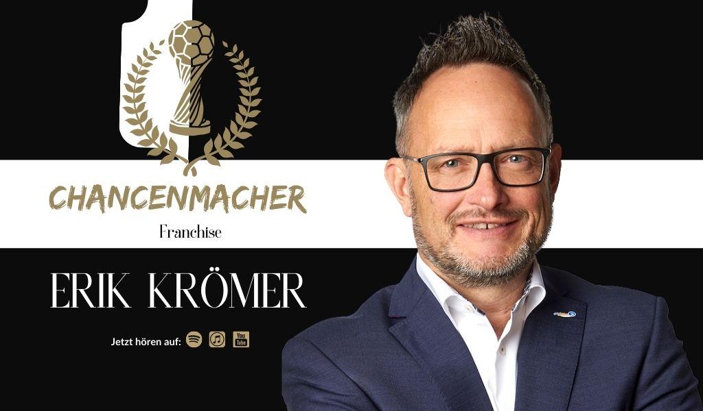 Erik Krömer von global office